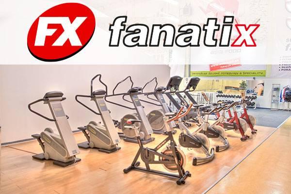Zvýhodnené vstupy pre Zimný Reštart vo fitku Fanatix