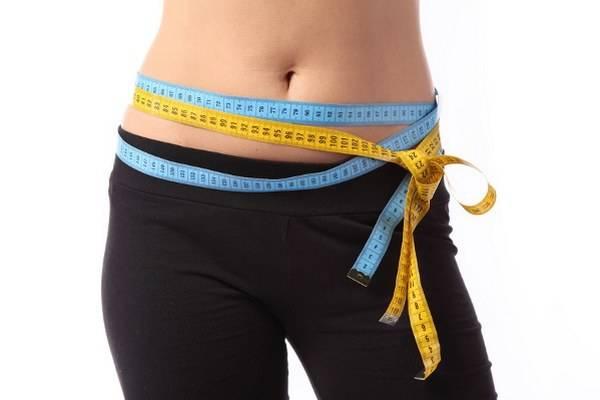 Ako za týždeň zhodiť dva kilogramy