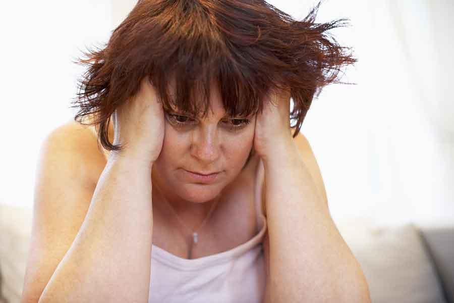 Stres je zabijak imunity