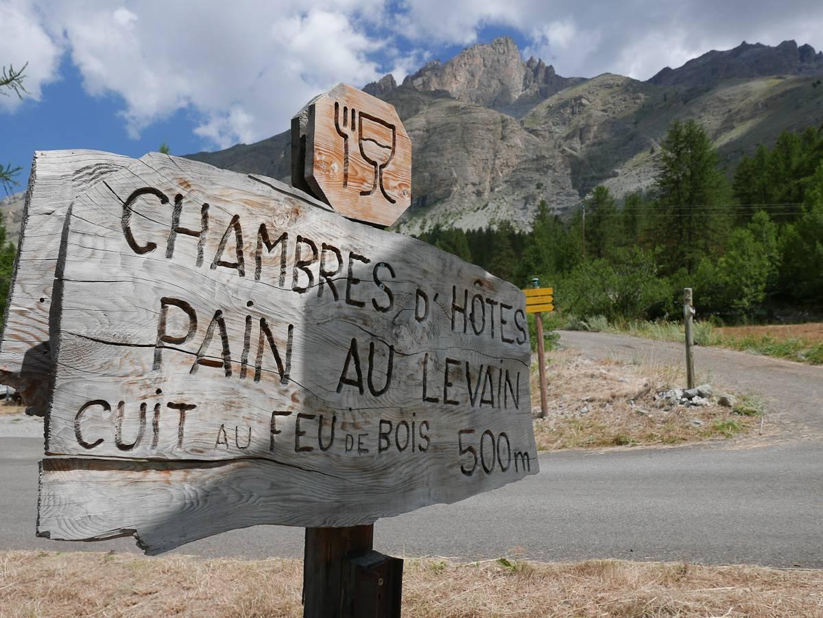 Col de la Cayolle, Col de Champs, Col de Allos: Cez tri dvetisícky