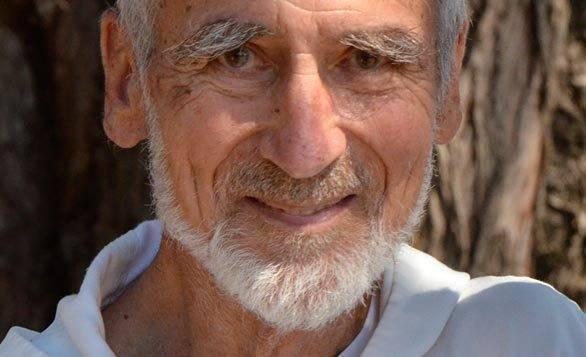 David Steindl-Rast: Chcete byť šťastní? Buďte vďační.