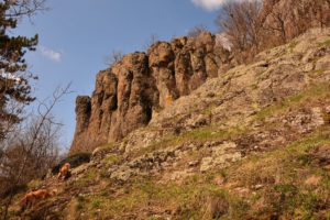 Veľkonočné putovanie – Füzér, Kapušany, Oblik