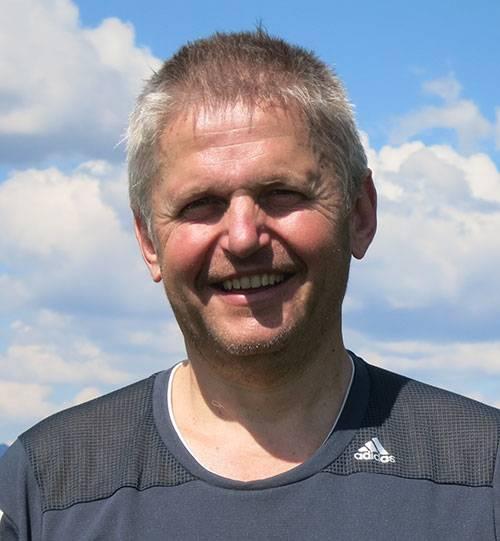Petere Hiker