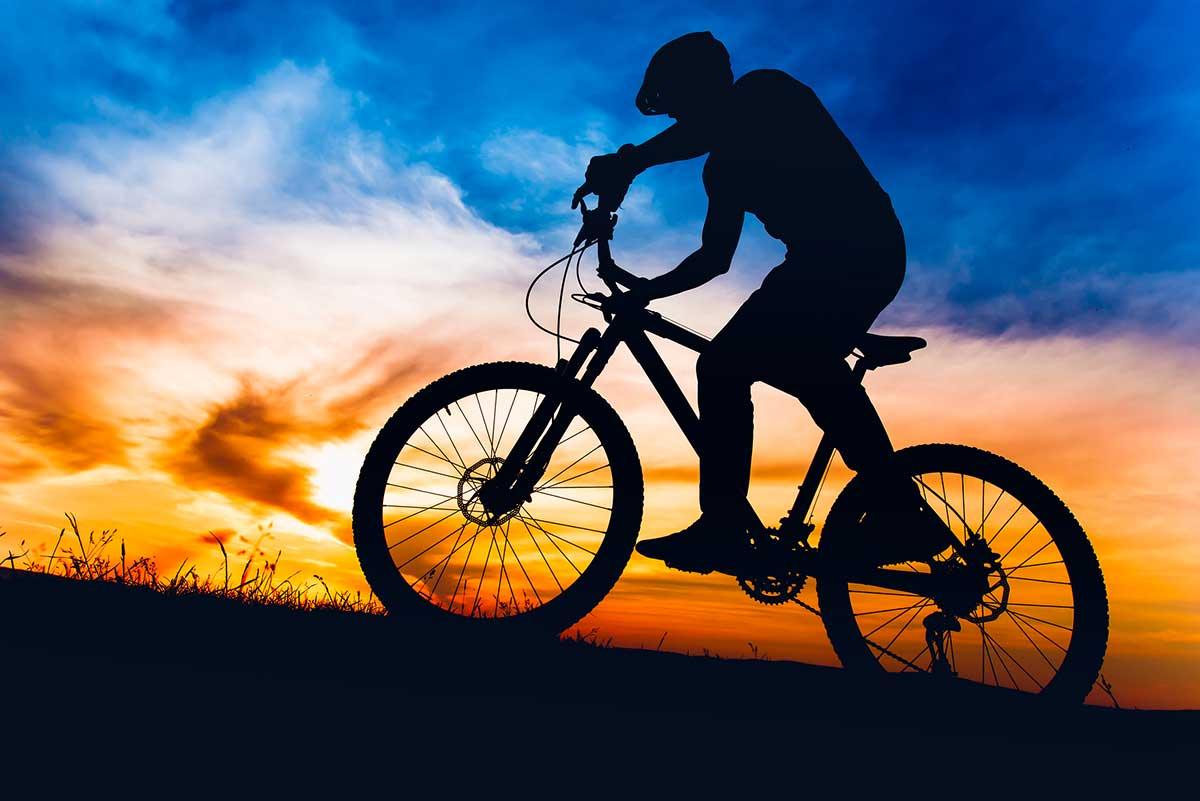 Ako si vybrať bicykel?