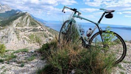 cyklistika po Európe