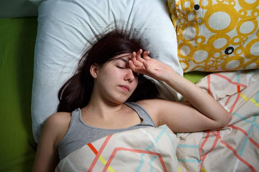 Spíte v týchto letných horúčavách dobre?