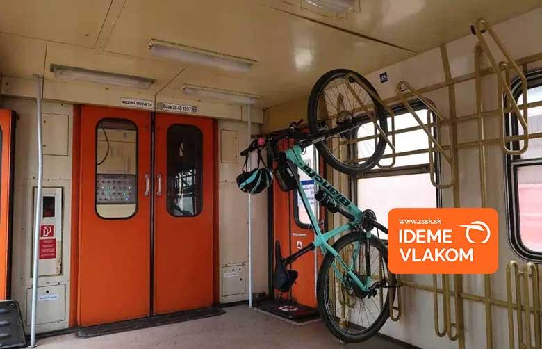 ZSSK: Vlakom na Malinô Brdo a Roháčske plesá za jeden víkend