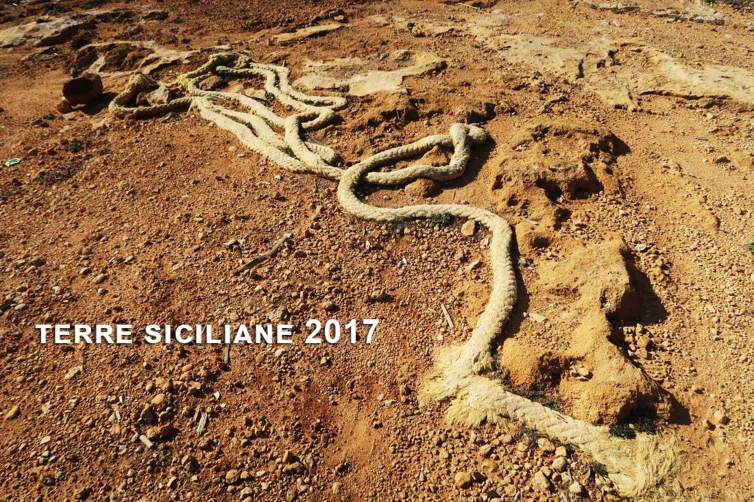 Terre Siciliane 2017 – 100 km po svojich: 2