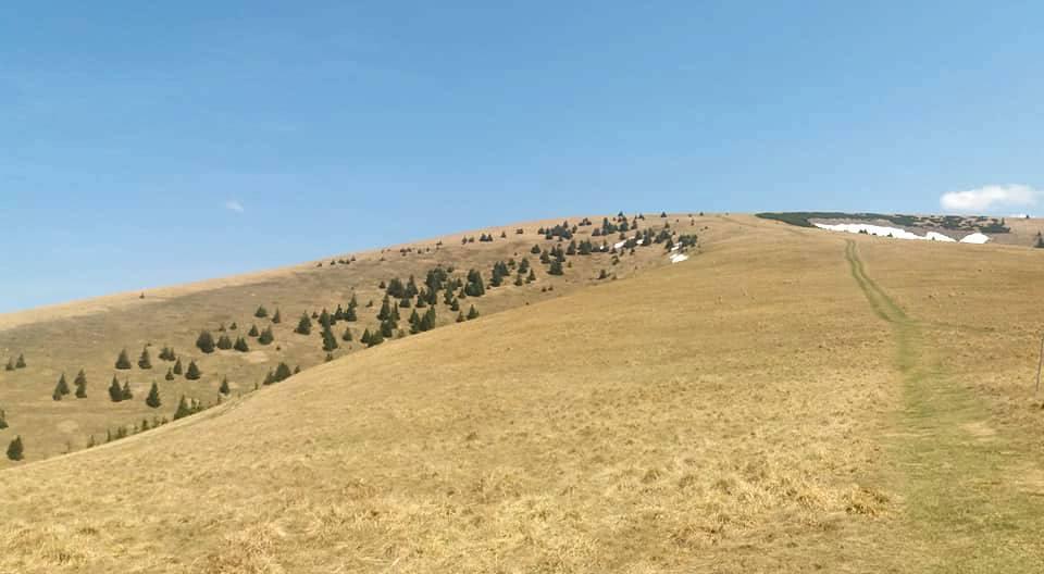 Ploská - Veľká Fatra - turistické trasy/ cyklotrasy