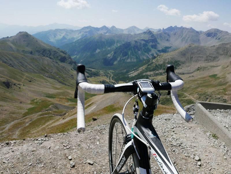 Col de la Bonette. S TdF na najvyššiu cestu Európy