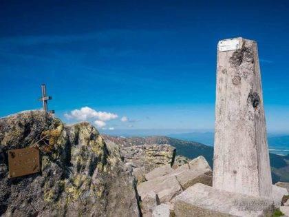7 kopcov 3 jazerá, restartnisa.sk, Ďumbier, Nízke Tatry
