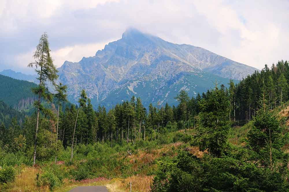 Kvíz: Vrchy a pohoria na Slovensku. Otestujte sa.