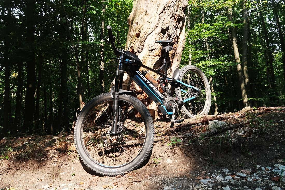 Valy – hľadanie ideálnej cykloskratky do Piešťan