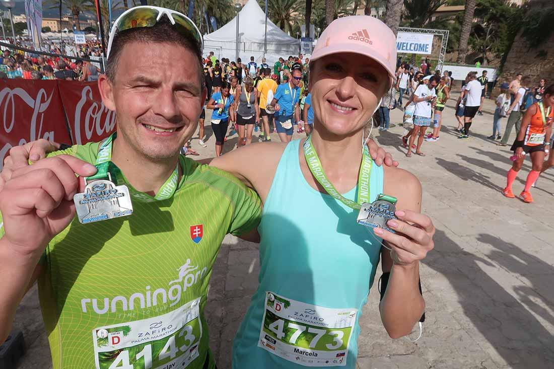 100km Mallorca trails: Zafiro Palma Marathon