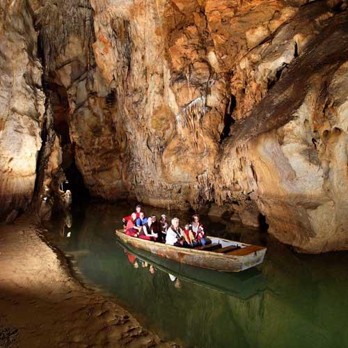 Jaskyna Domica