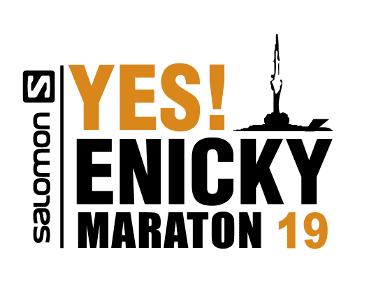Jesenický maratón