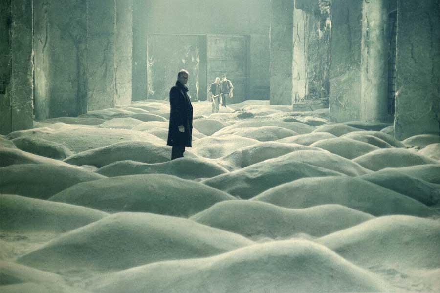 Tarkovskij a jeho pohľad do hlbín ruskej duše