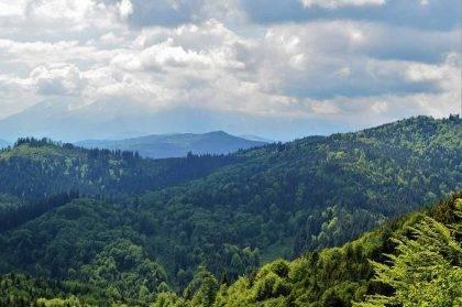 Top 10 turistických výšľapov Petra Stariňáka 2019