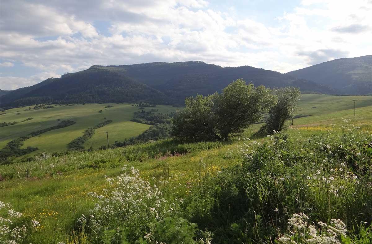 Čierna hora- turistické trasy/ cyklotrasy