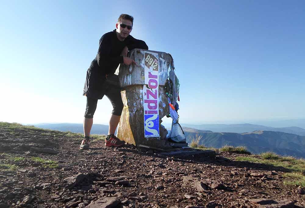 4 dni, 4 štáty, 4 najvyššie vrcholy: časť 1 Maďarsko, Srbsko