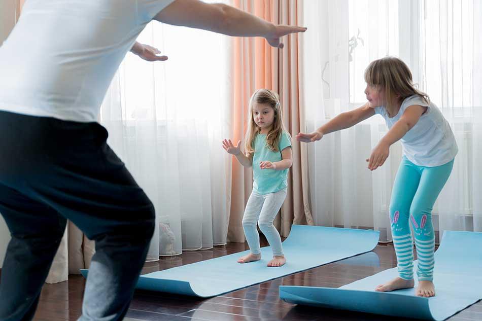 Ranná rozcvička je pre telo rovnako dôležitá ako raňajky.