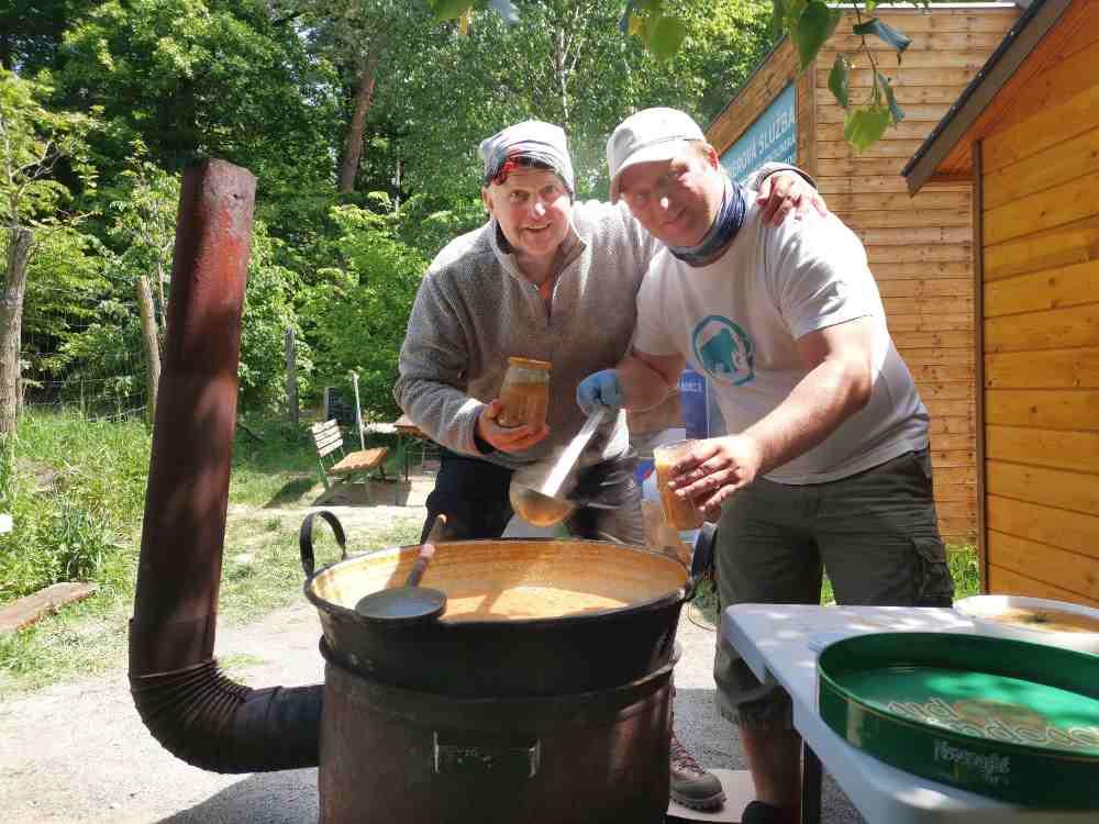 Ako navariť Karpatský obed alebo recept na chutnú fazuľovku