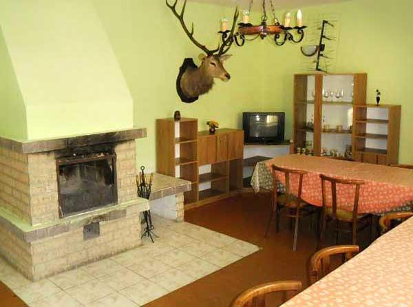 Turistická chata Bukovina