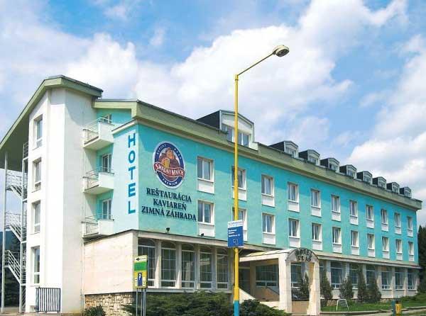 hotel KRAS***