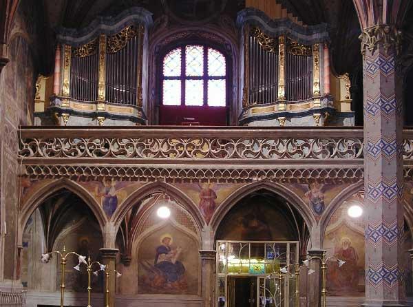 Rožňavská katedrála