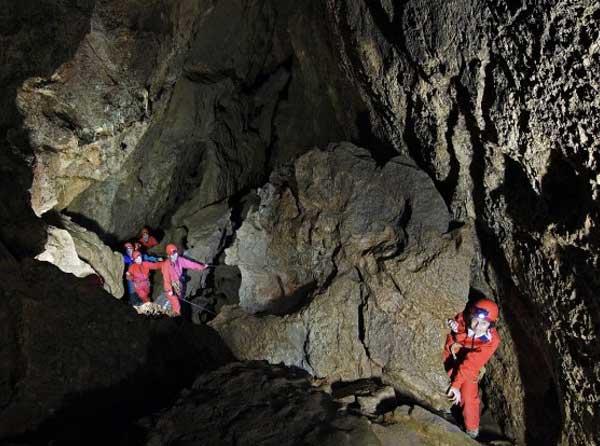 Krásnohorská jaskyňa