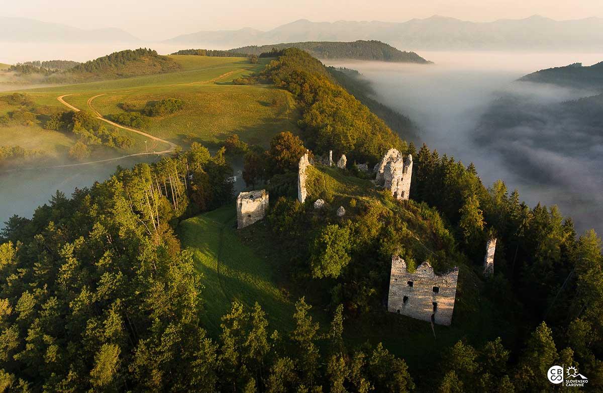 Kvíz: História šľachtických rodov a ich hradov. Otestujte sa.