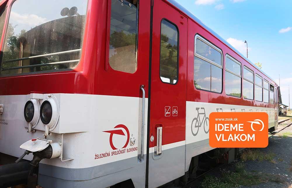 ZSSK pre nás aj tento rok pripravila letné výletné vlaky