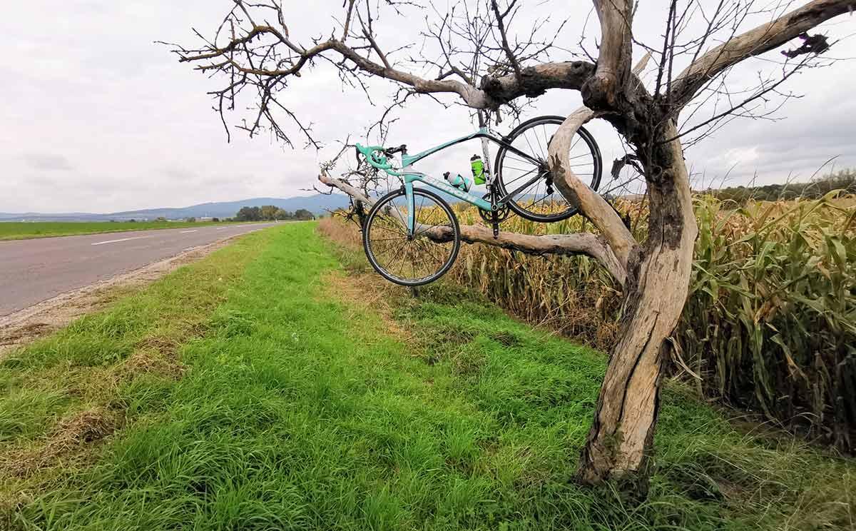 Jesenné Krtovské cyklozamyslenia