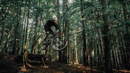 Rezorty horskej cyklistiky sa stali vyhľadávaným miestom pre MTB