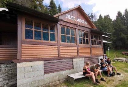 MTB: Hľadanie ideálnej cyklotrasy na Skalisko a Volovec
