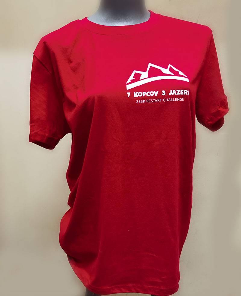 7kopcov tričko