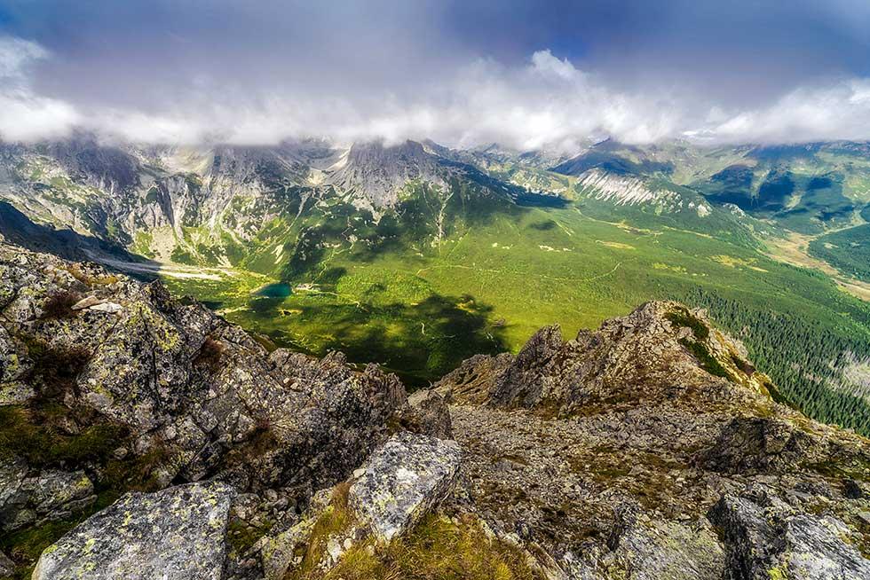 Kvíz: Poznáte Tatranské doliny? Otestujte sa.