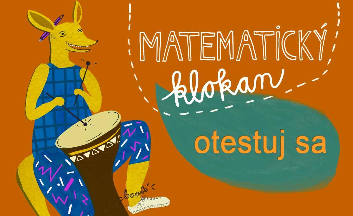 Zvládnete úlohy Matematického Klokana?
