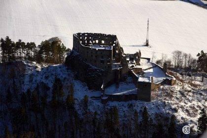 Hrad Likava Likavka