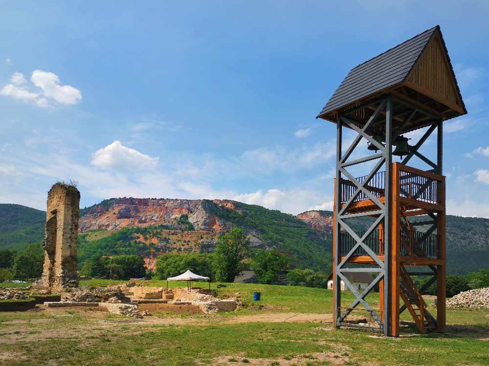 Silická planina: odporúčané turistické trasy/ cyklotrasy