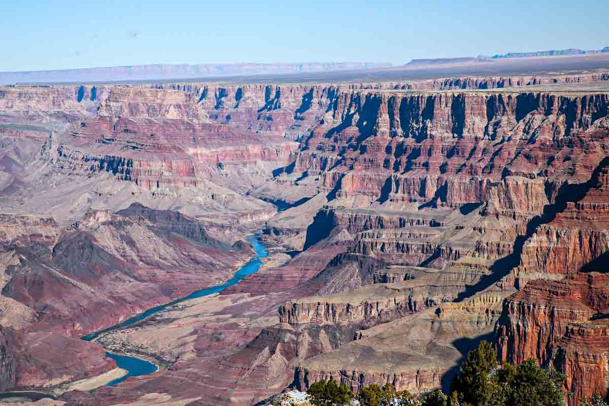Do srdce Grand Canyonu. Dechberoucí zážitek.