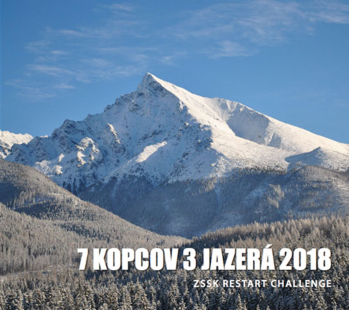 7 kopcov 3 jazerá 2018 ebook