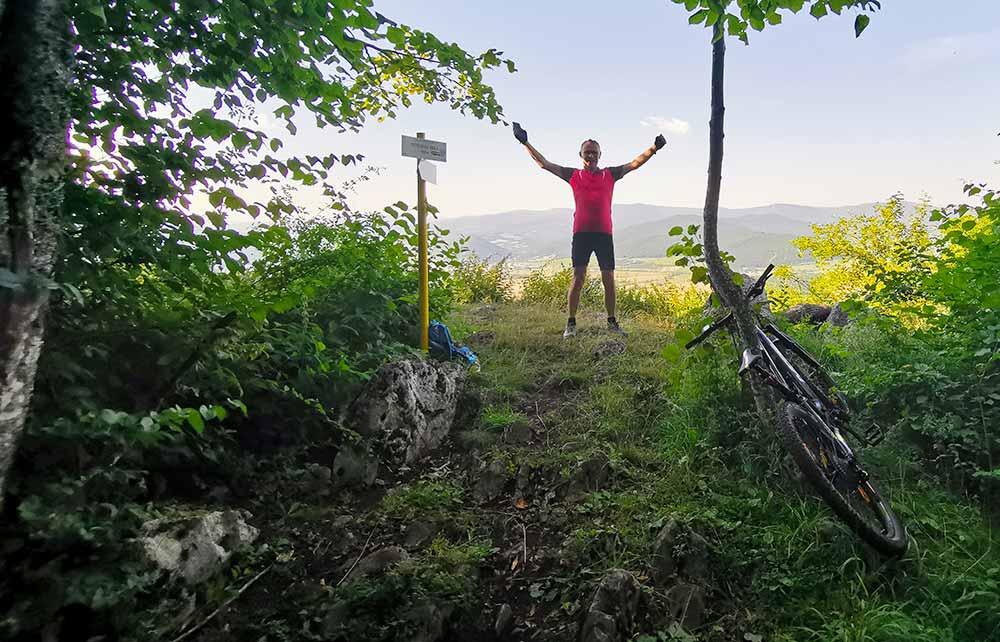 Silická planina: cyklotrasy, mtb v Slovenskom krase