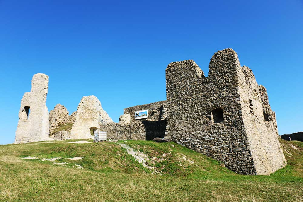 Poznáte hrady a zrúcaniny v Malých Karpatoch?