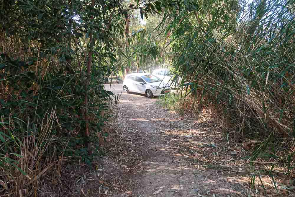 100km Cyprus trails? Akamas Penninsula