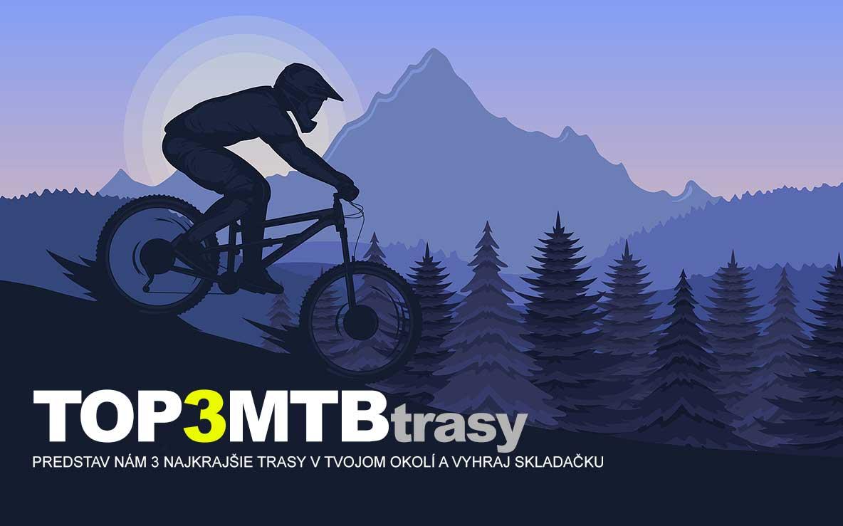 TOP3 MTBtrasy