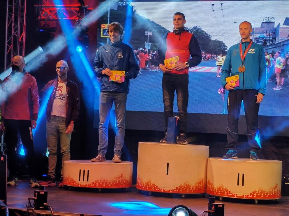 Bansko Bystrický maratón