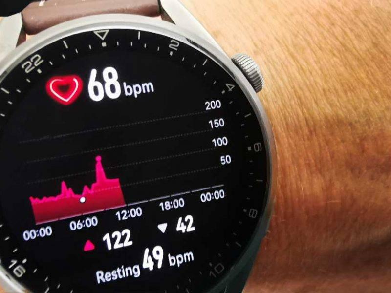 Huawei Watch 3 Pro: chudneme so smart hodinkami a smart váhou