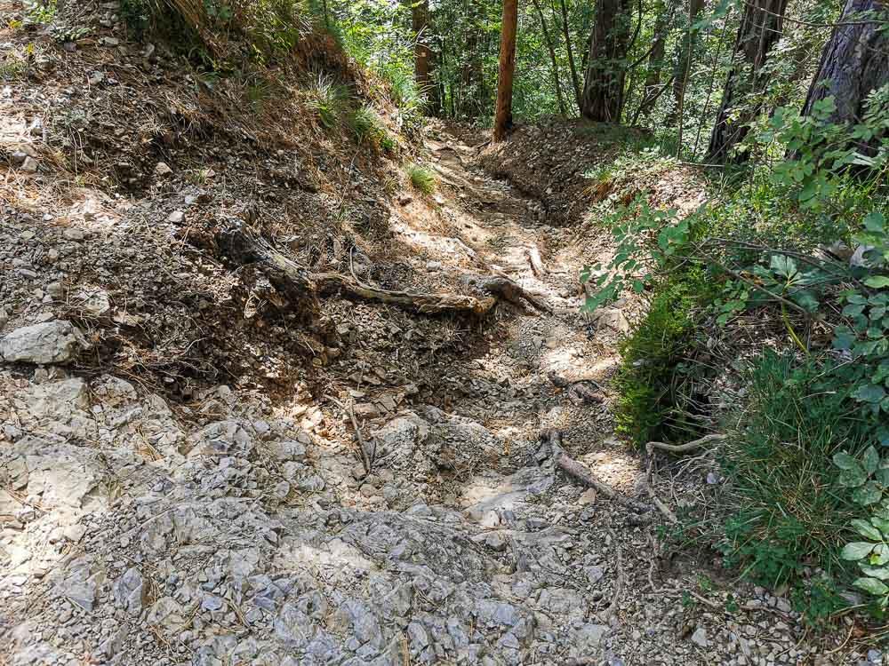 Lago di Garda: XC vychutnávka cyklistického raja Talianska