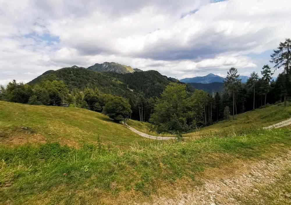 Lago di Ledro: XC vychutnávka cyklistického raja Talianska